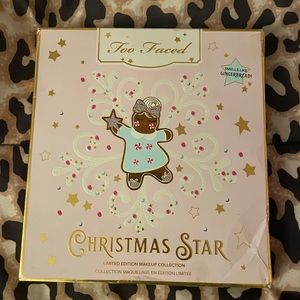 Too Faced LE Christmas Star Collection